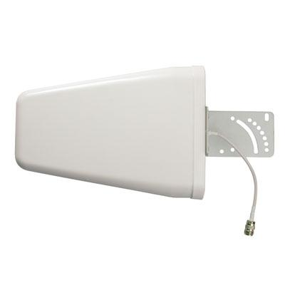 Wilson Electronics 314475 4G Wideband Directional Antenna with F-Female Connector
